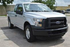 2016_Ford_F-150_XL SuperCab 6.5-ft. Bed 4WD_ Houston TX