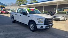 2016_Ford_F-150_XL SuperCrew 5.5-ft. Bed 2WD_ Houston TX