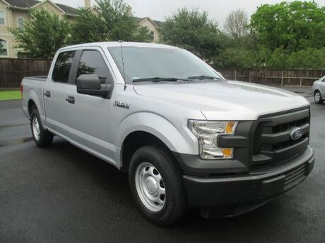 2016 Ford F-150 XL SuperCrew 6.5-ft. Bed 2WD Houston TX