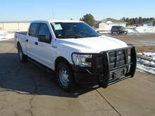 2016_Ford_F-150_XL SuperCrew 6.5-ft. Bed 4WD_ Colby KS
