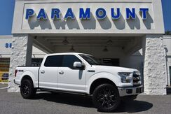 2016_Ford_F-150_XLT_ Hickory NC