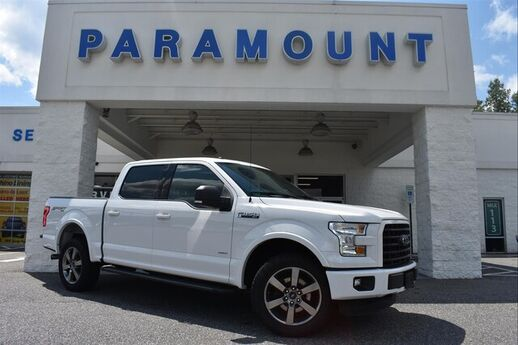 2016 Ford F-150 XLT Hickory NC