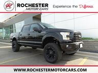 2016 Ford F-150 XLT Accessory Truck! Rochester MN