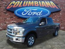 2016_Ford_F-150_XLT_ Columbiana OH