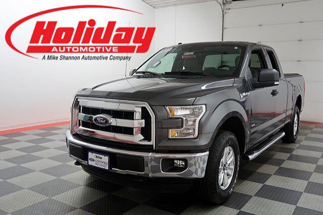 2016 ford f 150 xlt fond du lac wi 25634361. Black Bedroom Furniture Sets. Home Design Ideas