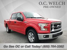 2016_Ford_F-150_XLT_ Hardeeville SC