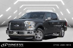 2016_Ford_F-150_XLT_ Houston TX