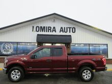 2016_Ford_F-150_XLT_ Lomira WI