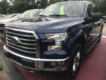 2016_Ford_F-150_XLT_ Marshfield MA
