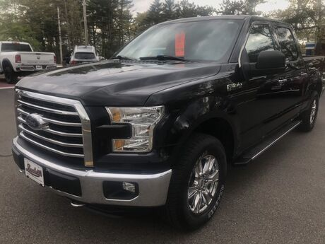 2016 Ford F-150 XLT Marshfield MA