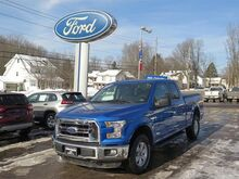 2016_Ford_F-150_XLT_ Erie PA