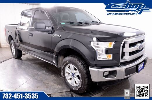 2016 Ford F-150 XLT Rahway NJ