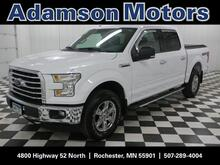 2016_Ford_F-150_XLT_ Rochester MN