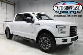 2016 Ford F-150 XLT Sport Ecoboost