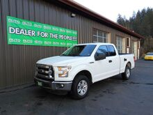 2016_Ford_F-150_XLT SuperCab 6.5-ft. Bed 4WD_ Spokane Valley WA