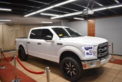 2016_Ford_F-150_XLT SuperCrew 5.5-ft. Bed 2WD_ Charlotte NC