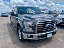 2016_Ford_F-150_XLT SuperCrew 5.5-ft. Bed 2WD_ Laredo TX