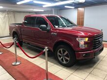 2016_Ford_F-150_XLT SuperCrew 5.5-ft. Bed 4WD_ Charlotte NC