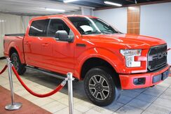 2016_Ford_F-150_XLT SuperCrew 5.5-ft. Bed 4WD Panoramic roof_ Charlotte NC