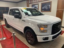 2016_Ford_F-150_XLT SuperCrew 6.5-ft. Bed 4WD_ Charlotte NC