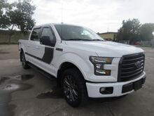 2016_Ford_F-150_XLT SuperCrew 6.5-ft. Bed 4WD_ Houston TX
