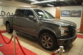 2016 Ford F-150 XLT SuperCrew 6.5-ft. Bed 4WD SPORT PACKAGE