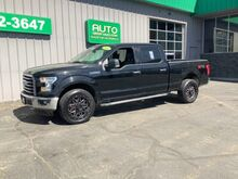 2016_Ford_F-150_XLT SuperCrew 6.5-ft. Bed 4WD_ Spokane Valley WA