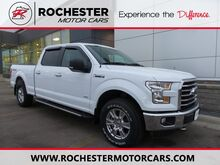 2016_Ford_F-150_XLT W/ Rear Camera + Chrome Package_ Rochester MN