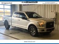 2016 Ford F-150 XLT Watertown NY