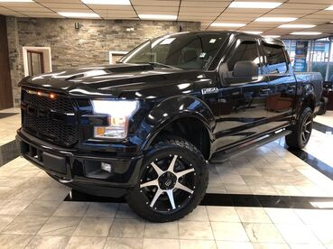 2016_Ford_F-150_XLT_ Worcester MA