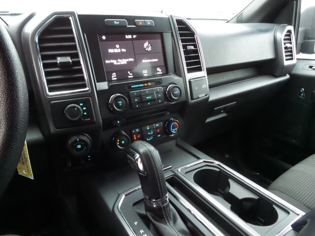 2016 Ford F-150 XLT w/Remote Start + Heated Seats Rochester MN