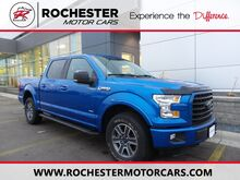 2016_Ford_F-150_XLT w/Remote Start + Heated Seats_ Rochester MN