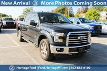 2016 Ford F-150 XLT South Burlington VT