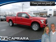 2016 Ford F-150  Watertown NY