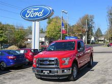 2016_Ford_F-150__ Erie PA & Used Cars and Trucks on Sale near Erie PA at Weber Harris Ford ... markmcfarlin.com
