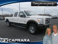 2016 Ford F-250 KING RANCH Watertown NY