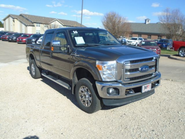 2016 Ford F-250 SD XLT Colby KS