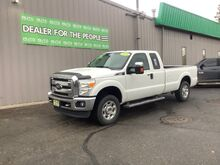 2016_Ford_F-250 SD_XLT SuperCab 4WD_ Spokane Valley WA