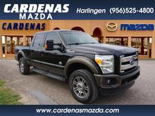 2016_Ford_F-250 Super Duty_King Ranch_ Brownsville TX