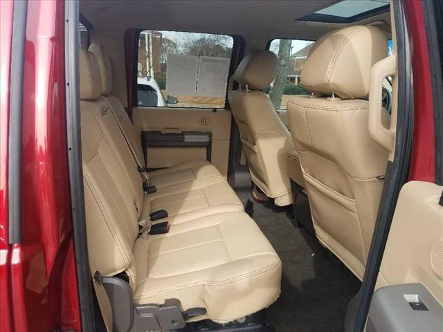 2016 Ford F-250 Super Duty Lariat Raleigh NC