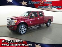 2016 Ford F-250 Super Duty SRW Lariat Altoona PA