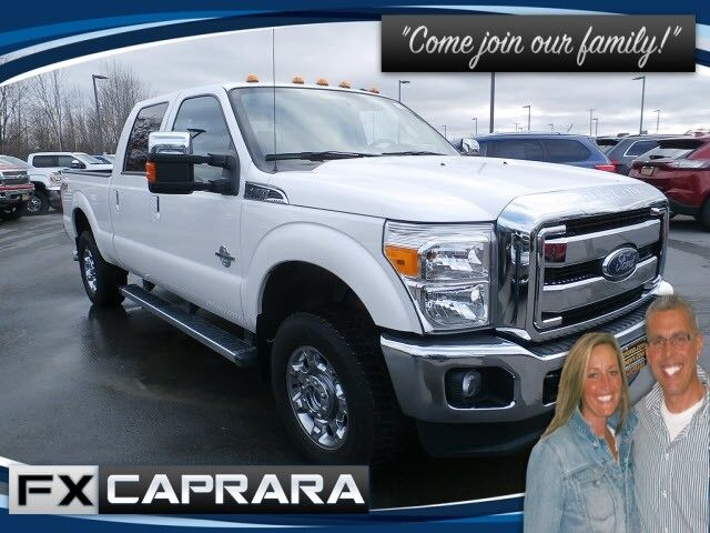 2016 Ford F-250 XLT Watertown NY