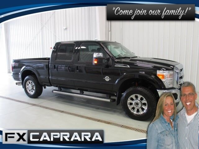 2016 Ford F-250  Watertown NY