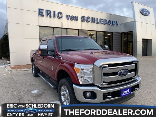2016 Ford F-250SD Lariat Milwaukee WI