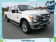 2016 Ford F-250SD Lariat Watertown NY