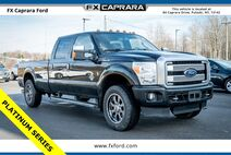 2016 Ford F-250SD Platinum Watertown NY
