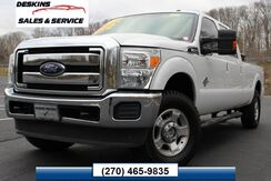 2016_Ford_F-250SD_XL_ Campbellsville KY