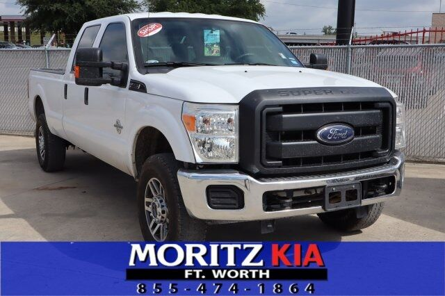 2016 Ford F-250SD XL Fort Worth TX