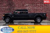 2016 Ford F-350 4x4 Crew Cab Lariat Longbox Diesel Leather Nav BCam