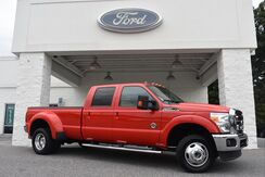 2016_Ford_F-350_Lariat_ Hickory NC